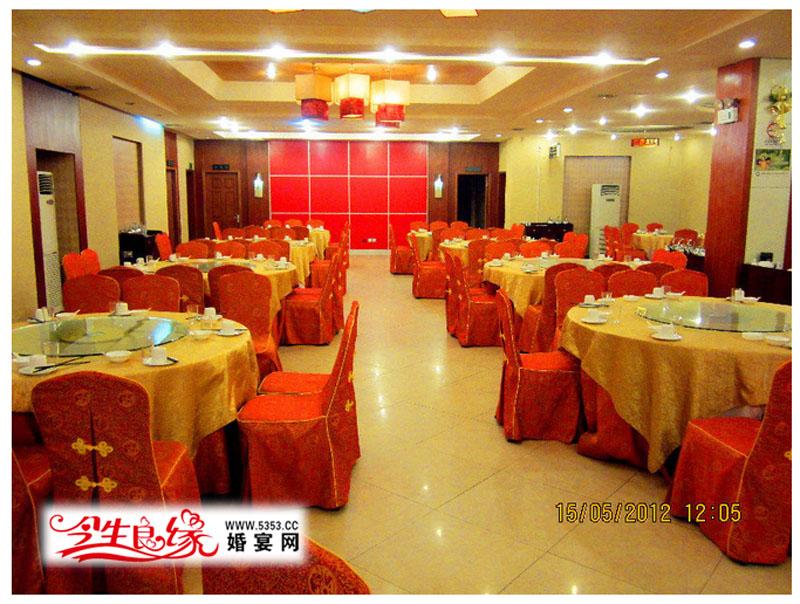 欧亚大酒店烙馍村婚宴--郑州婚宴网--郑州婚宴酒店图片